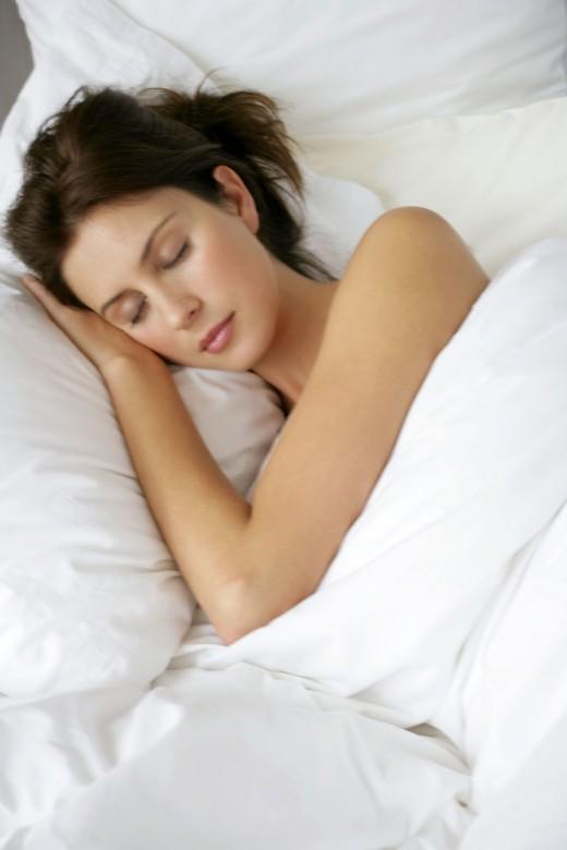Сон помогает восстановить защитную оболочку мозга
