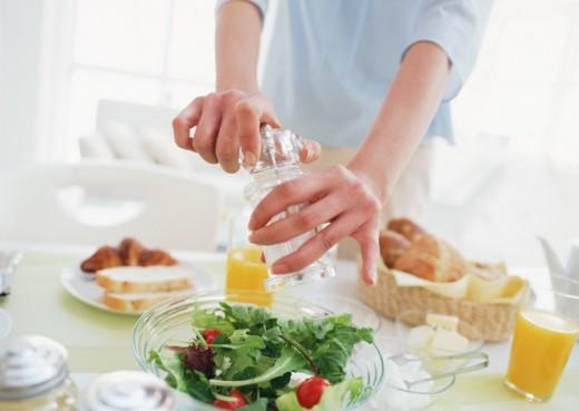 Готовить быстро и вкусно