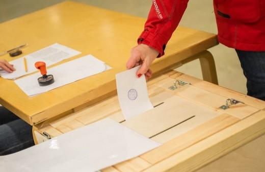 ЦИК России изучает возможность введения электронной карты избирателя