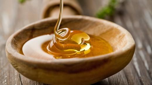 Хороший мед — не бродит