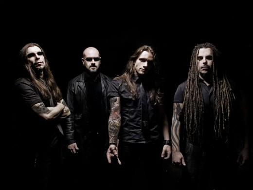 Греки из Septic Flesh анонсировали новый альбом