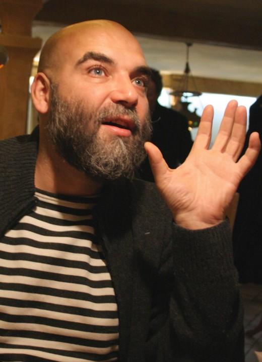 Министерство внутренних дел Дагестана разыскивает журналиста Орхана Джемаля