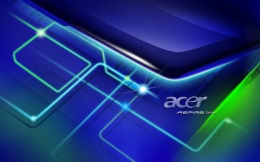 Ассортимент ноутбуков Acer в «Евросеть» стал еще шире