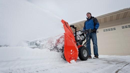 Главный помощник садовода зимой