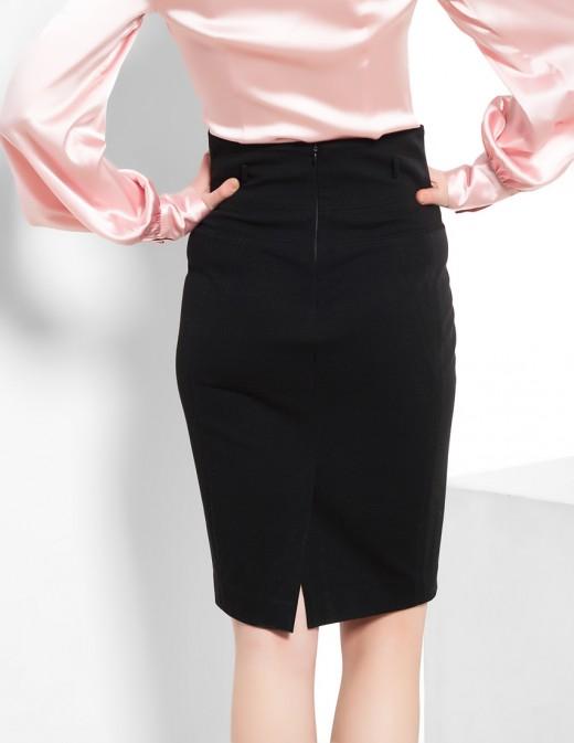Эволюция женской юбки