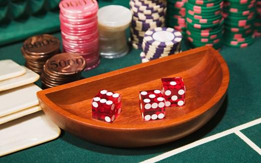 Новый взгляд на онлайн-казино