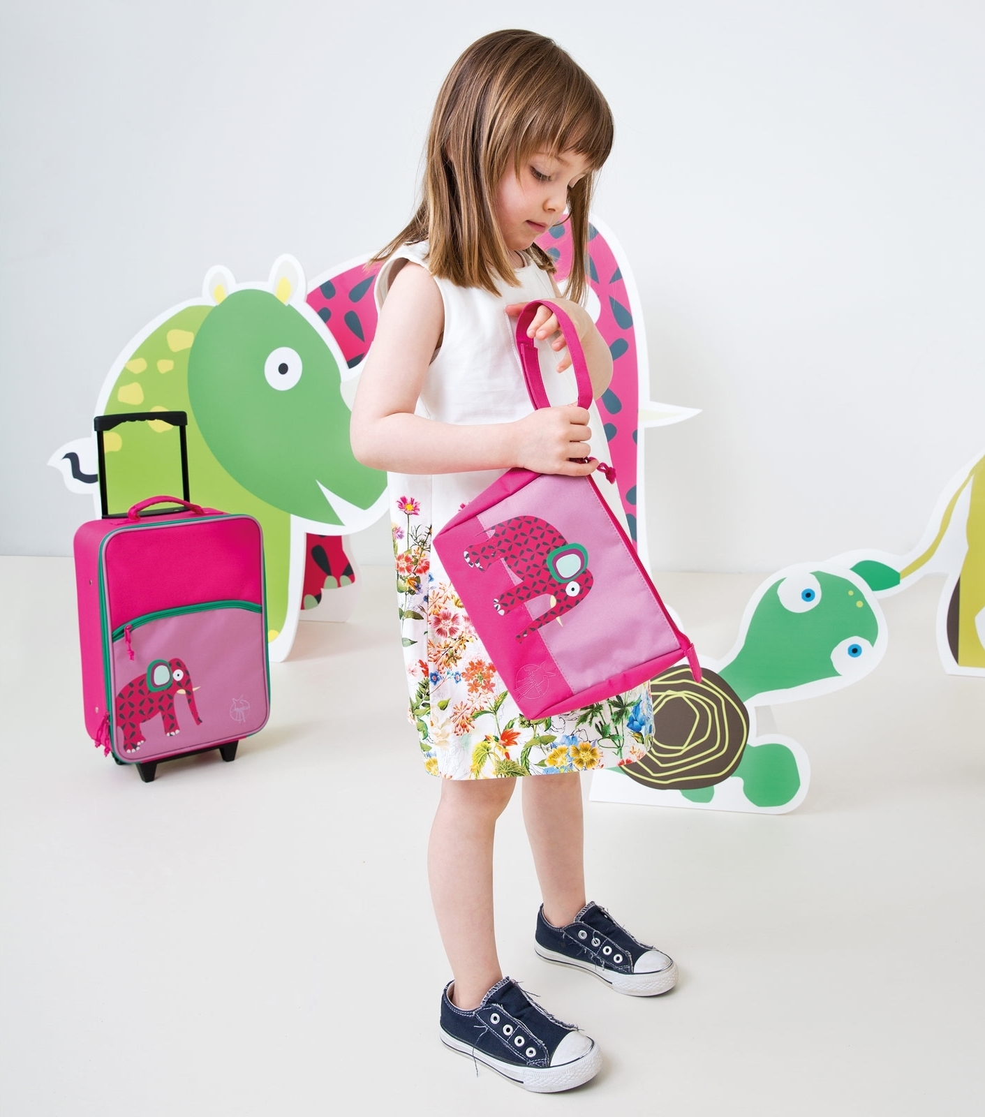 Дети с сумками фото