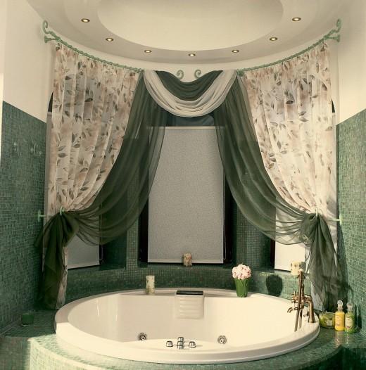 Делаем ремонт в ванной