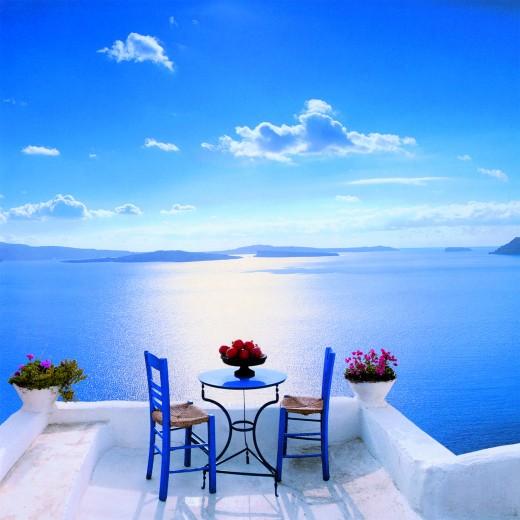 Отдых в Греции: выбираем отель