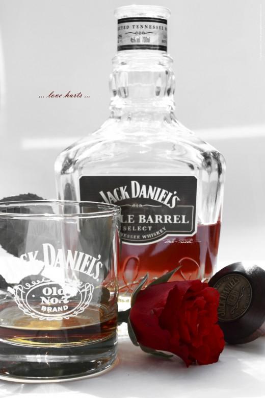 История Jack Daniel's – искусство пить изысканно
