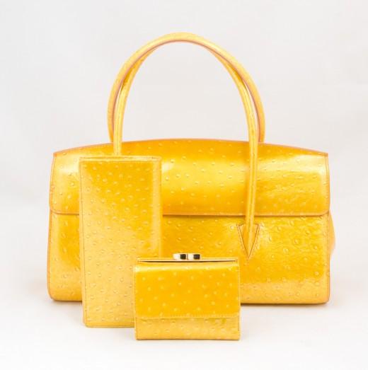 Модные аксессуары – женские сумочки