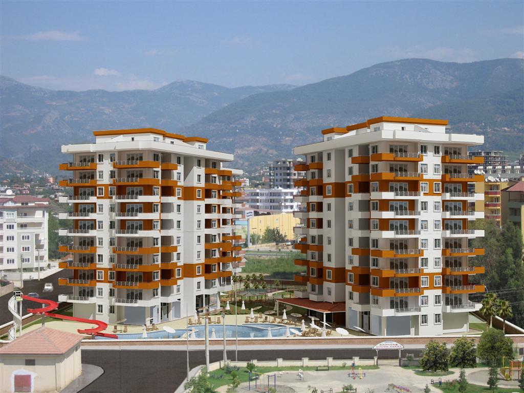 Турция цены на дома