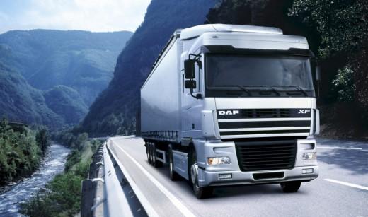 Востребованность международных грузовых перевозок