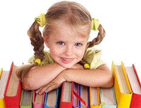 Где лучше купить детские книги
