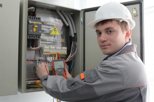 Обучение электробезопасности на сайте bitrd.ru
