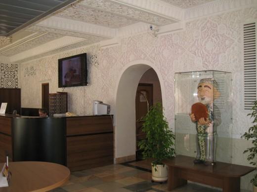 Заведения для отдыха в Москве