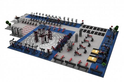 Life Fitness стала единственным поставщиком фитнес-оборудования для  Олимпийских и Паралимпийских игр 2014 года в Сочи