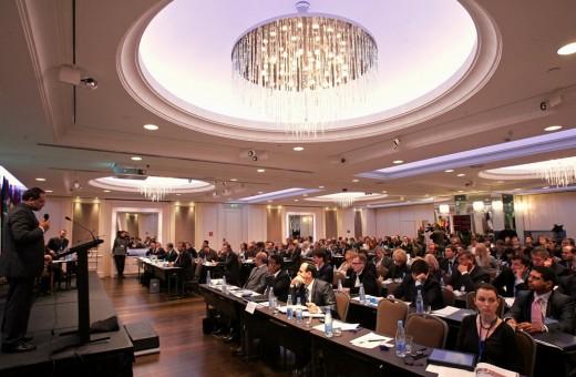 Что учесть при организации конференции?