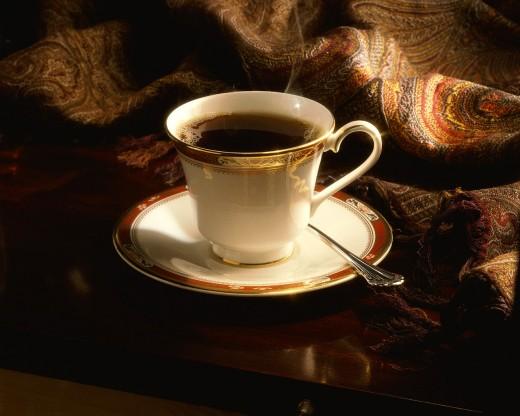 Кофейные привычки разных стран