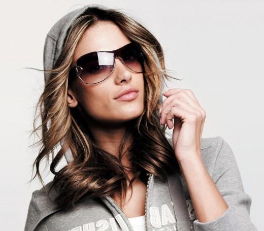 Модные тенденции солнцезащитных очков 2014