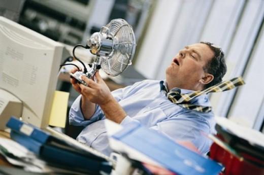 Учет рабочего времени летом: как настроить команду на работу?