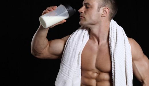 Особенности применения спортивного питания