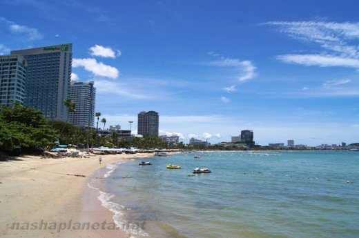 Таиланд: страна райской экзотики!