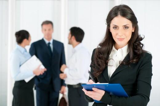 Зачем нужен контроль сотрудников?