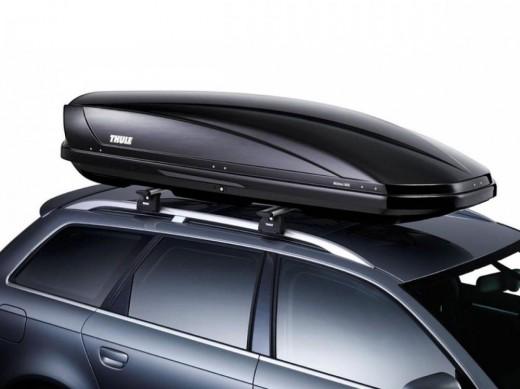 Покупка багажника на крышу автомобиля