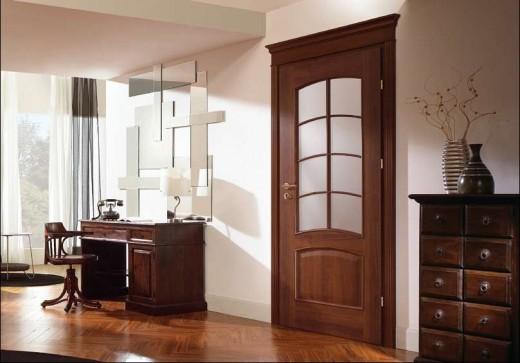 Двери межкомнатные от компании «Двери–А»: многообразие предложений