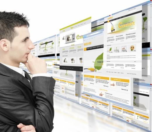 Как заказать создание сайта?