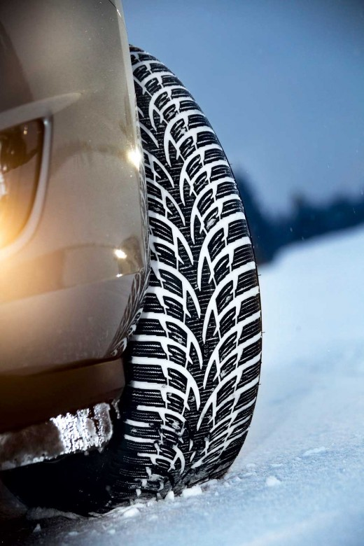 Зимние шины - как сделать выбор