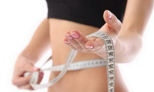 Помогите похудеть -  10 простых способов для этого