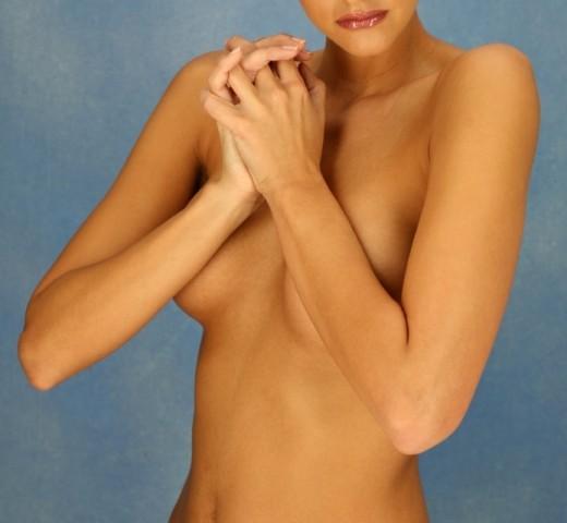Лечим онкологию молочных желез