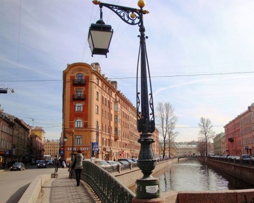 Аренда квартир в Санкт-Петербурге – поездка с комфортом