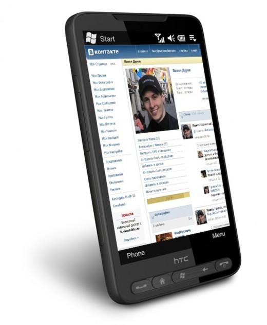 Реклама в мобильном приложении «ВКонтакте»  стала возможной с ARTOX media