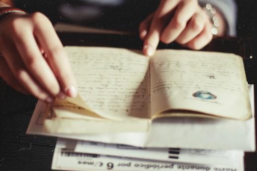 Создай свой «Личный Дневник»