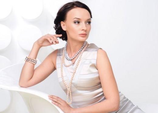 Ювелирные украшения с жемчугом могут стоить для вас дешевле