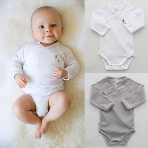 Современная одежда для малыша