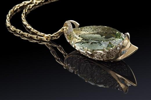 Выбираем качественные украшения из золота