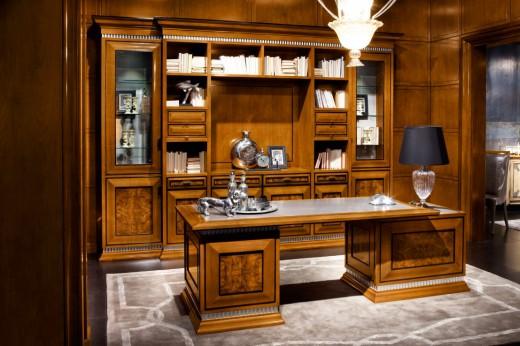 Angelo Cappellini и Bamax – мебель, которая умеет удивлять