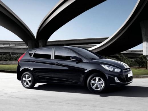 Hyundai Solaris – выгодный автомобиль