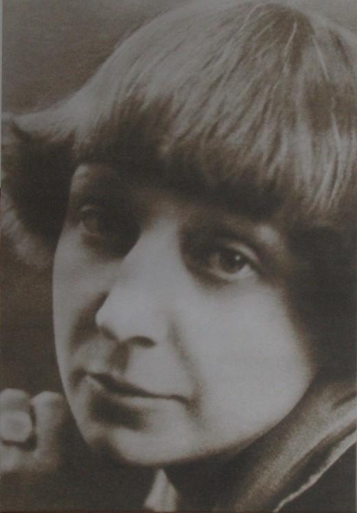 Поэзия Марины Цветаевой — дневник ее души...
