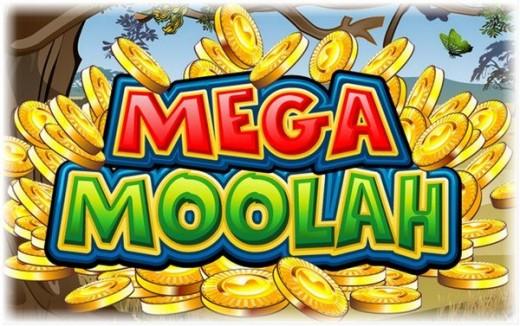 """Игровой автомат """"Mega Moolah"""" от студии """"Microgaming"""""""