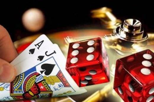 Играем в виртуальных казино на деньги