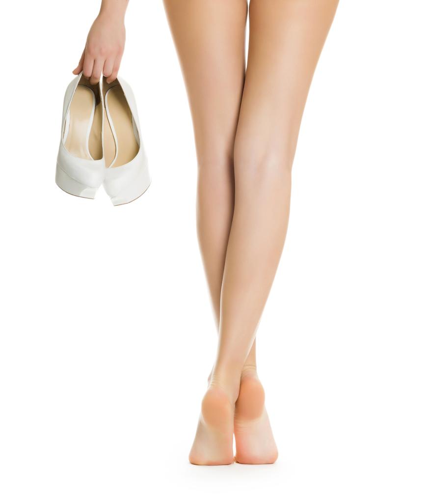 Бег при варикозе ног