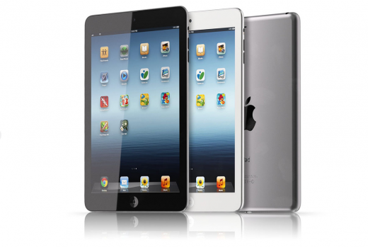 Технические особенности планшета iPad mini 3