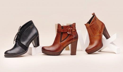 Преимущества выбора обуви в интернет магазине