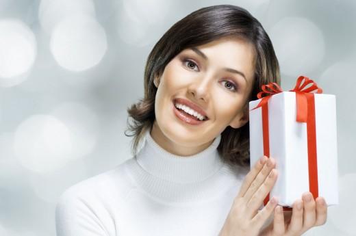 Выбор подарка и трудности данного выбора