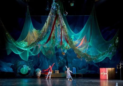 Балет «Щелкунчик»: история и современность